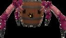 Barrel Spider TwT KHRECOM