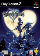Kingdom Hearts Boxart EU