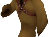 Robed Figure