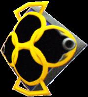 Escudo de Platino