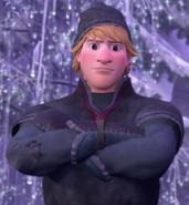 Kristoff (Trailer Frozen) KHIII