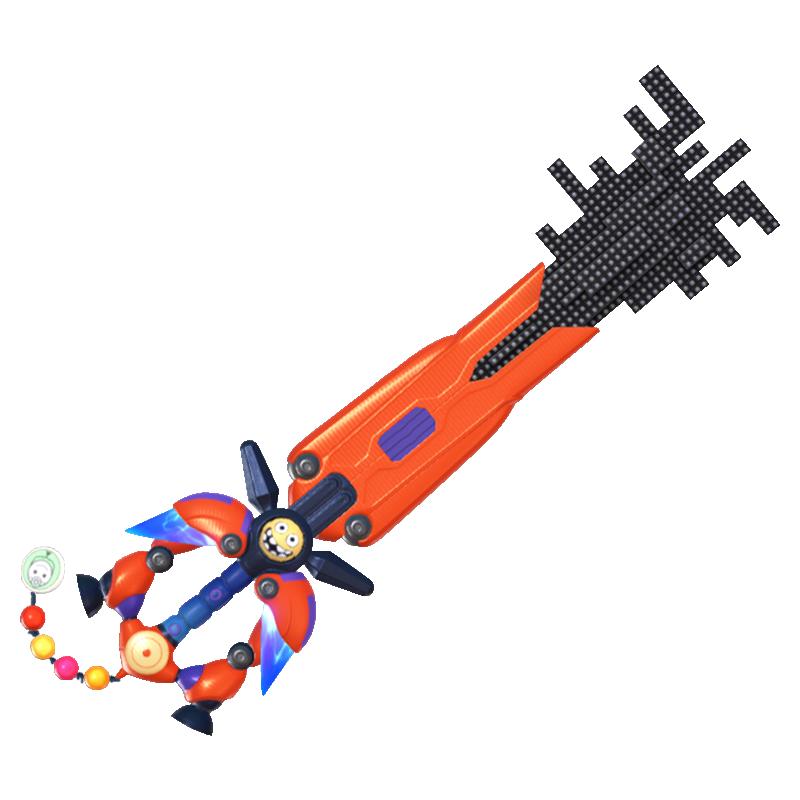 Nano Gear