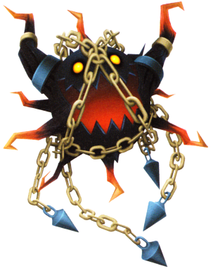 Shadow Stalker and Dark Thorn