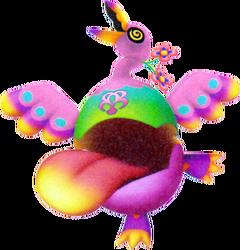 Ducky Goose (Spirit) KH3D.png
