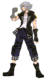Riku KHIII Concept Art