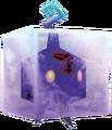 Snowy Crystal