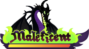 DL Sprite Maleficent KHBBS.png