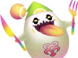 Ghostabocky
