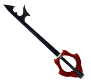 Keyblade of People's Hearts KH
