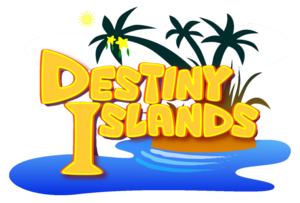 Destiny Islands Logo KH.png