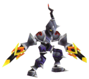 Blitz Spear