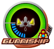 Gummi Ship Gauge KHII