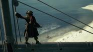 Jack Sparrow 1 (POTC) KHIII