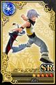 Carta SR Riku 2