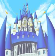 Disney Castle (Art) KH