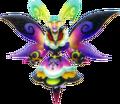 Queen Buzzerfly