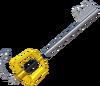Kingdom Key KHIII