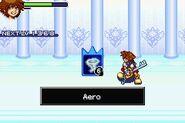 Sora obtiene Aero