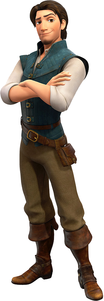 Flynn Rider