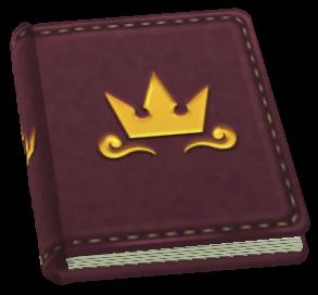 Jiminy's Journal