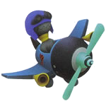 Aviador Maligno