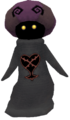 Black Fungus- Halloween Form KH