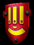 Golem Shield render