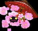 Pink Possessor KHX