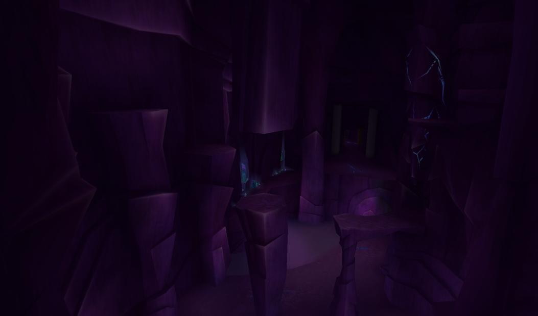 Caverne du Souvenir