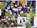 El Cetro y el Reino Page 11+12