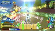 Kingdom Hearts Birth by Sleep Final Mix - Rythme d'Ohana