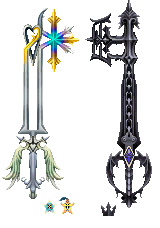 Oathkeeper & Oblivion