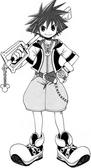 Sora (Manga)