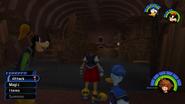 Monstro from KH1 gameplay 1