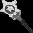 Comet Staff (TR) KHII