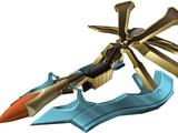 Keyblade Glider