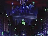 Castillo Inexistente
