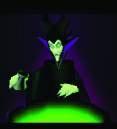 Maleficent KHV CAST