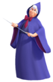 Fairy Godmother KHIIIRM