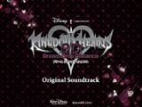Kingdom Hearts 3D: Dream Drop Distance Original Soundtrack