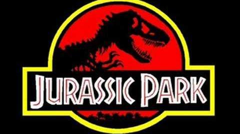 Jurassic Park Soundtrack-15 T-Rex Rescue and Finale