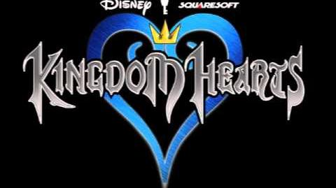 Kingdom Hearts OST Destiny's Force (Extended)