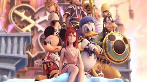 Kingdom Hearts II - Vim And Vigor