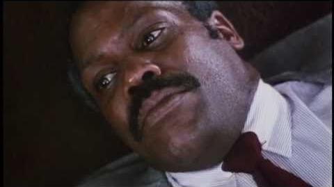 Lethal Weapon 1 - Trailer