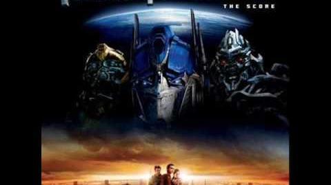 Transformers The Score - Scorponok