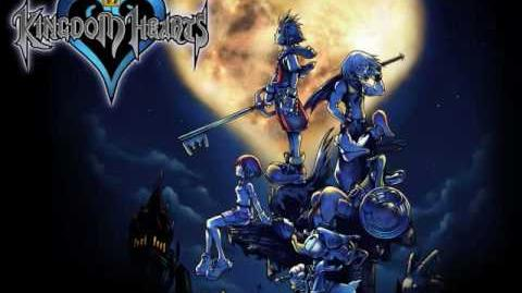 "Power Metal Themes - ""Traverse Town"" (Kingdom Hearts)"