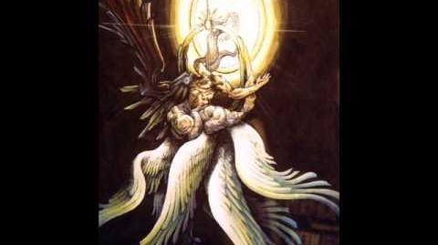 One Winged Angel - World Of Kingdom Hearts