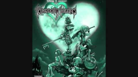 Squirming evil EXTENDED kingdom hearts