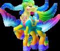 Handsome Pegasus (Spirit)