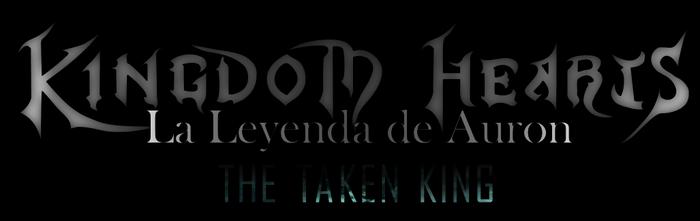 Kingdom Hearts La Leyenda de Auron The Taken King.png